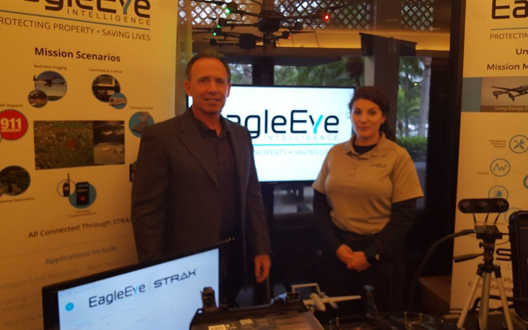 EagleEye Intelligence Sponsors Law Enforcement Appreciation Luncheon