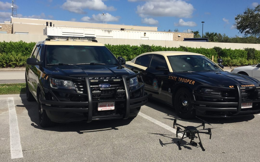 EagleEye Intelligence and Florida Highway Patrol Announce New Safe Highways Technology Initiative to Improve Public Safety