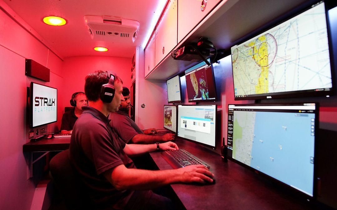Eye in the sky: Scott Adams offers airborne intelligence