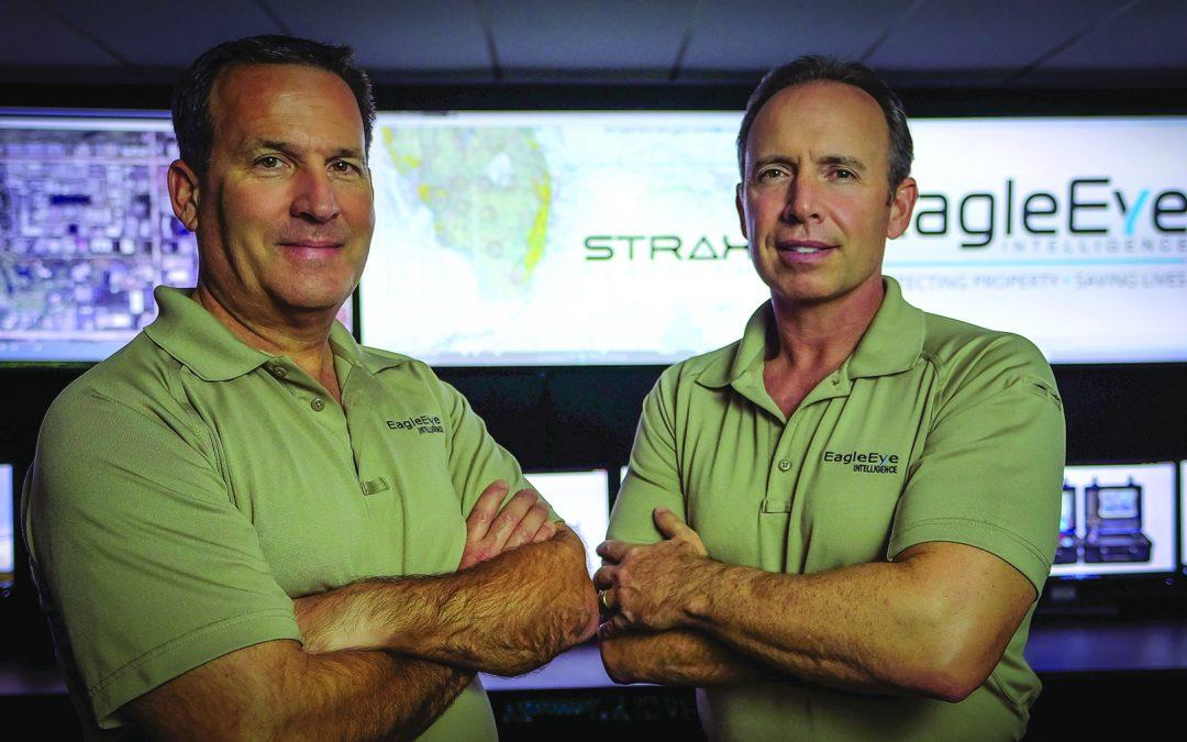 EagleEye Intelligence Closes $6M Series B Financing
