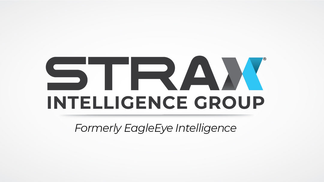 Introducing STRAX Intelligence Group