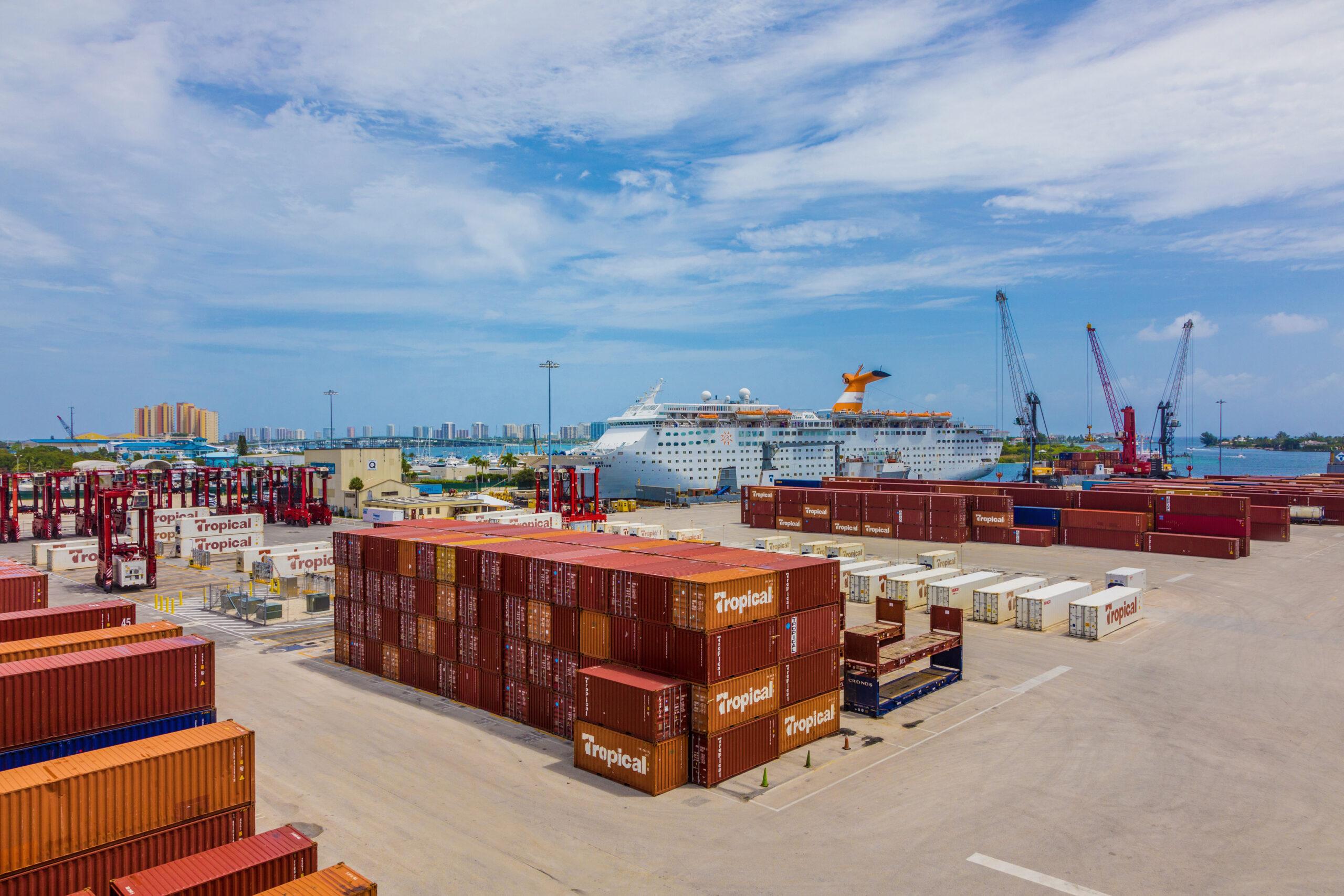 Port of Palm Beach adopts STRAX Platform for Enhanced Security